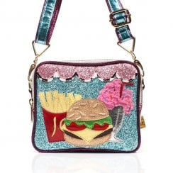 Irregular Choice Jitterbug Bag
