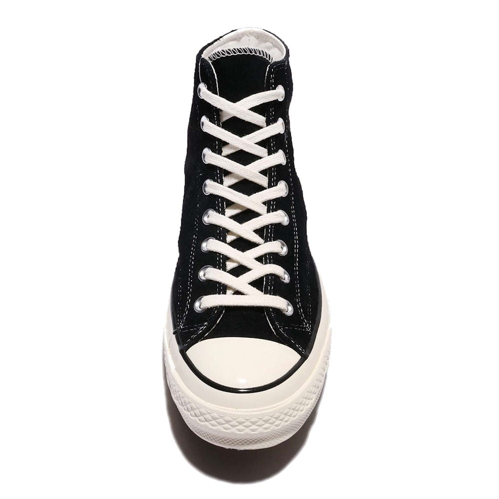 d84bded921a0 Converse Men s Chuck Taylor All Star 70 s Hi Top Suede Sneakers ...