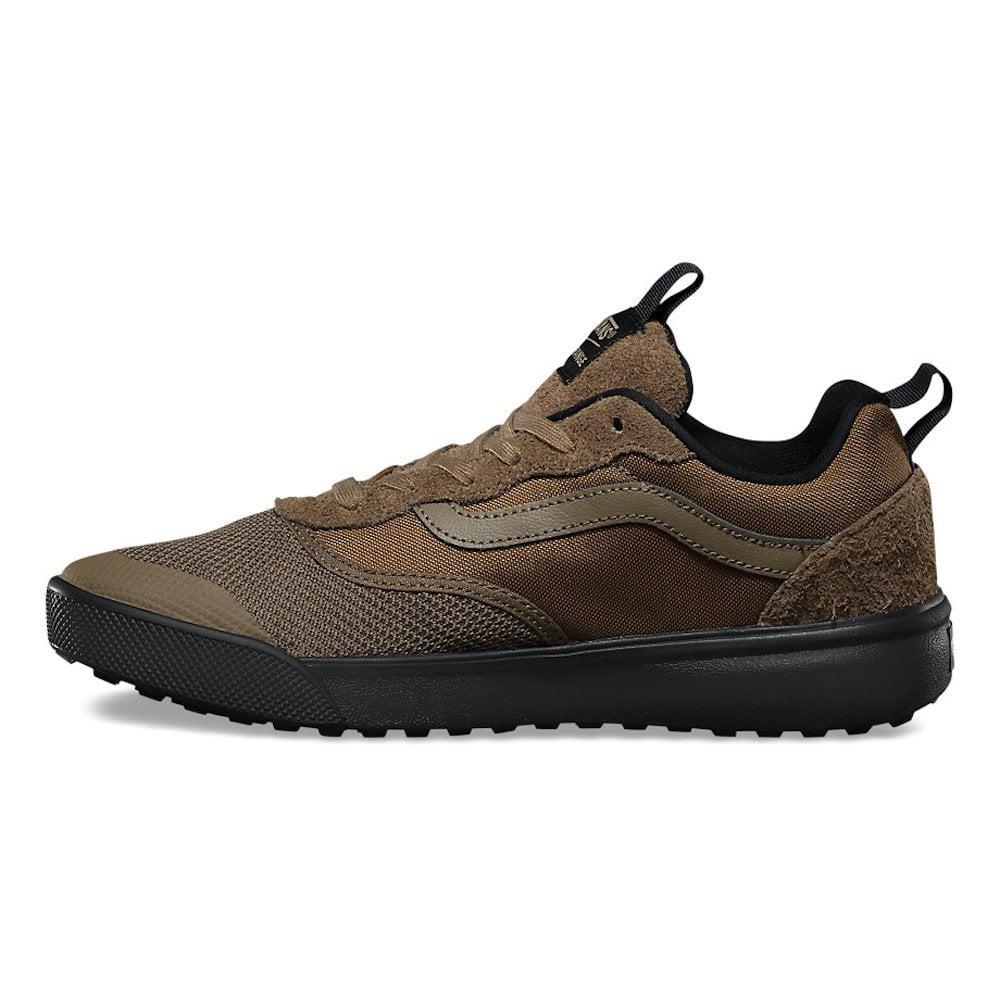 Vans UltraRange Cub-Black Mens Sneakers Shoes   Millars Shoe Store 9b2b7f79f