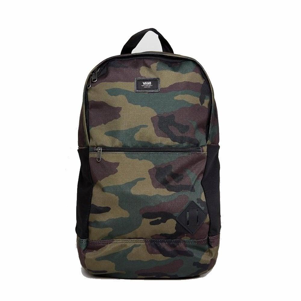 7a40248be2f Vans Van Doren III 29 L Backpack - Camo ...