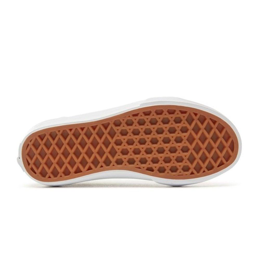 49aa4ae471c3 Vans Kids Lurex Glitter Old Skool Shoes - Silver / Millars Shoe Store