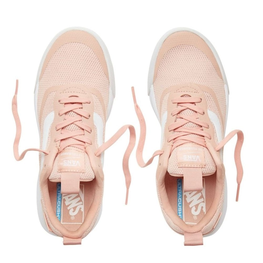 be7bae2b41f Vans Womens UltraRange Rapidweld Shoes - Salmon Rose Cloud   Millars ...