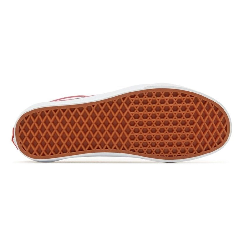 c8de221ea0 Vans Unisex Color Theory Old Skool Shoes - Dark Rose Burgundy ...