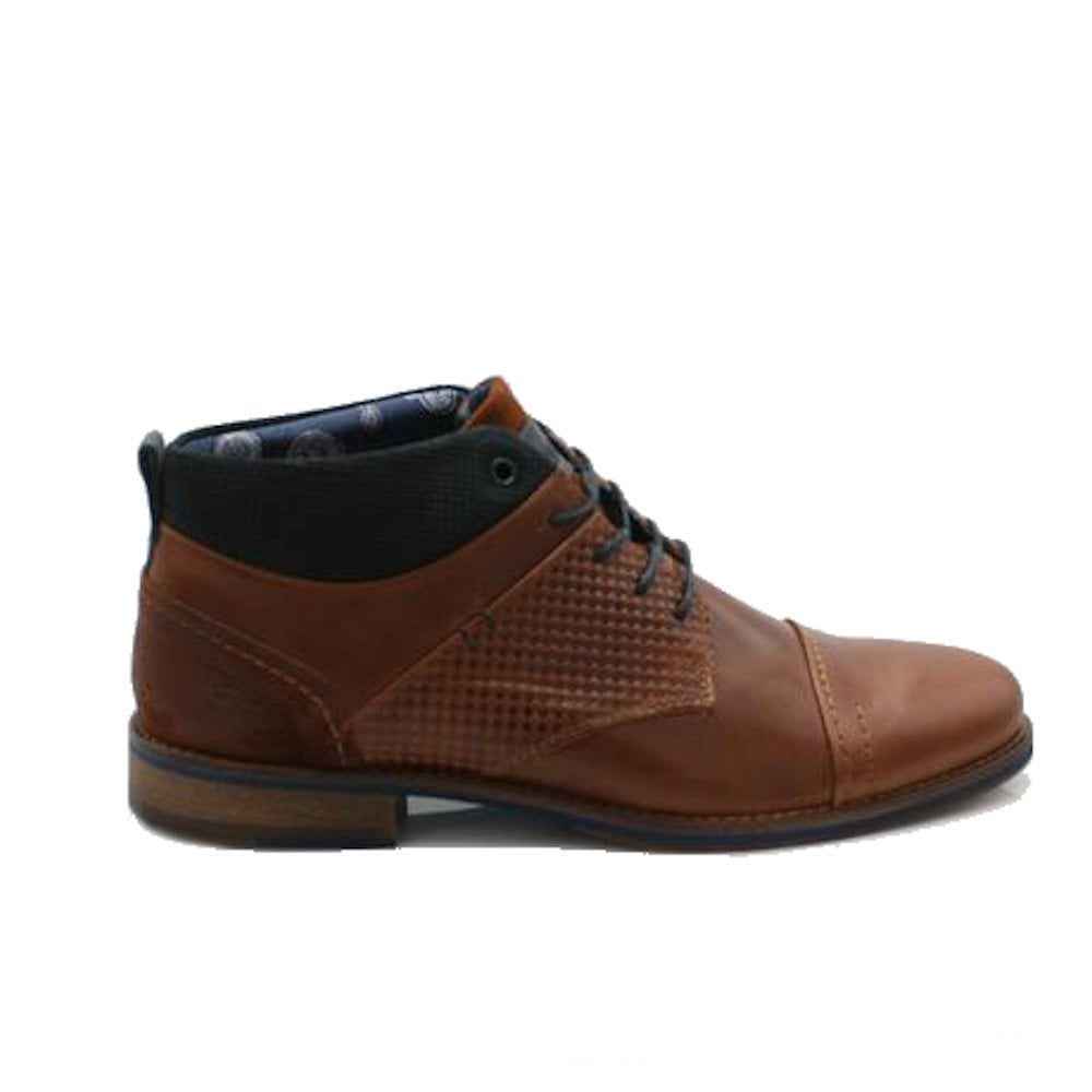 low priced 36e71 42d16 Lloyde & Pryce - Tommy Bowe Lloyd & Pryce Tommy Bowe Mens Biggar Lace Up  Boots - Camel Square