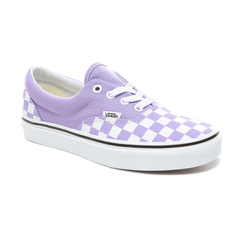 Vans Womens Checkerboard Era Sneakers