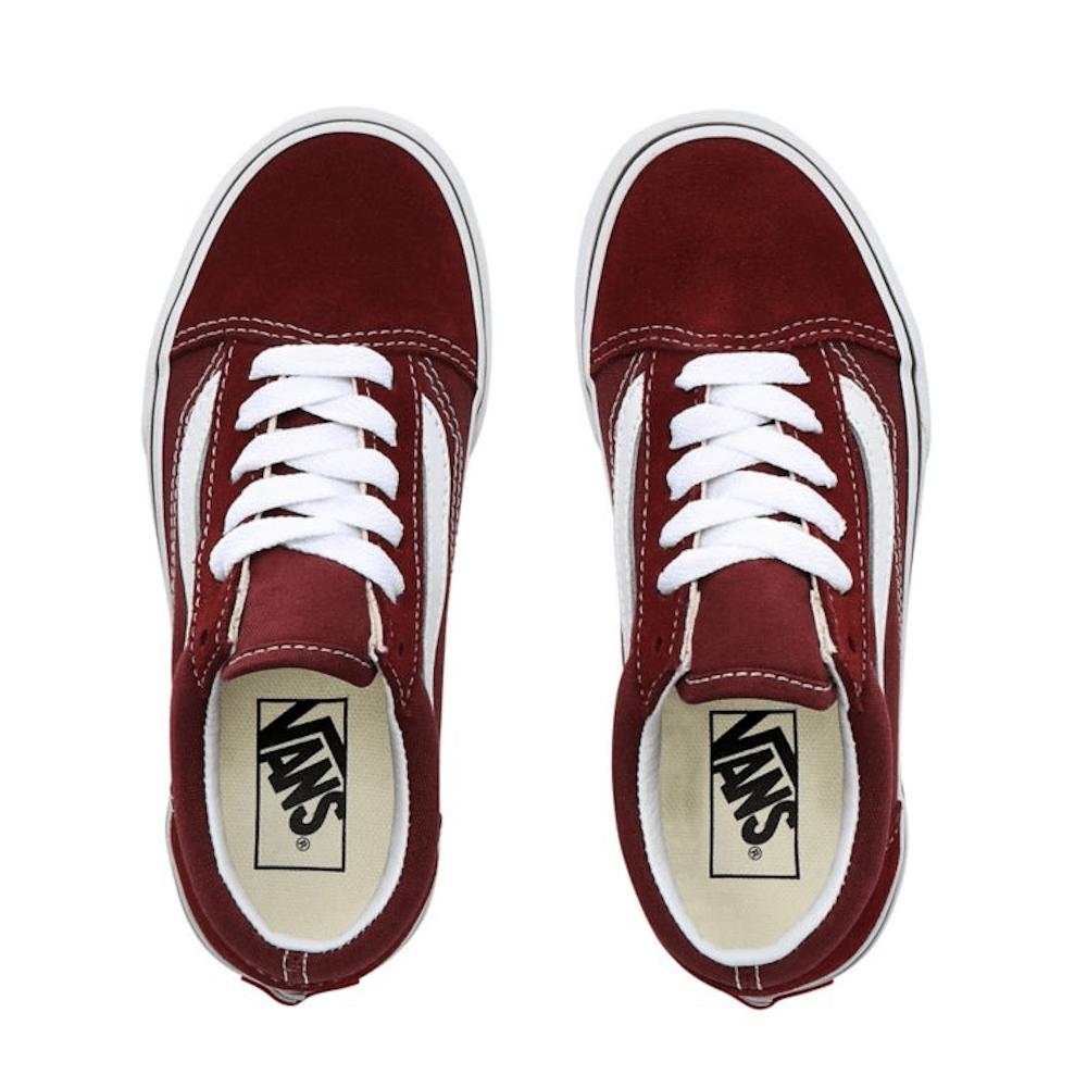 Vans Kids Old SkoolTrainers Shoes