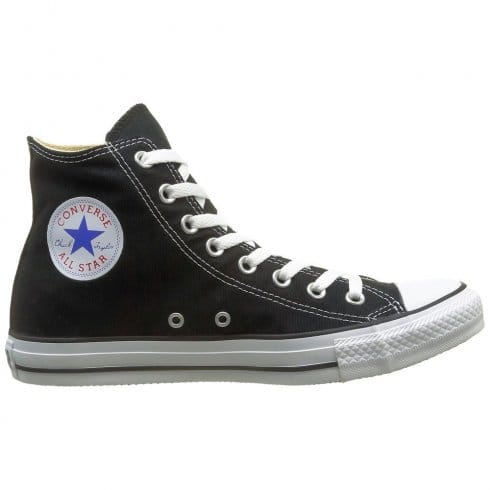 791febbb63b1 Buy Converse Core M9160 Hi Black All Star Chuck Taylor Sneaker
