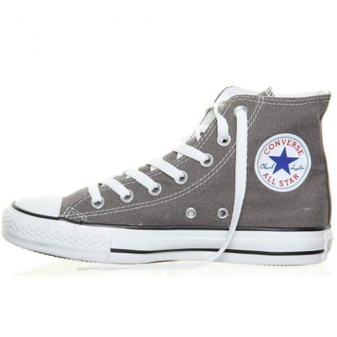 7f068b5b4905 Buy Converse 1J793 Hi Grey All Star Chuck Taylor Sneaker