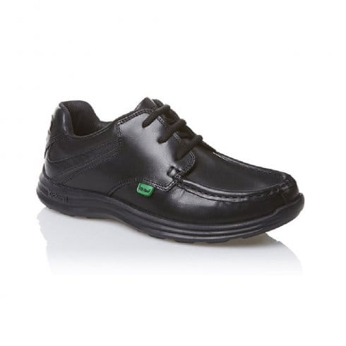 Kickers Reasan Lace Up School Shoe - Boys and Mens