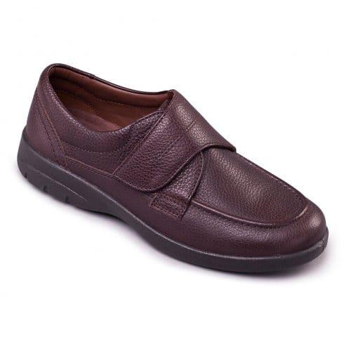 Padders Mens Solar Shoes - 635N - Brown