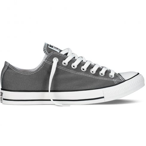 e30577d401d Converse All Star Ox Trainers 3J794 Charcoal