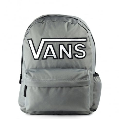 f5b540791e1dc9 Vans Realm Flying 22L Backpack - Pewter Grey- VA34GHO56 - Millars ...