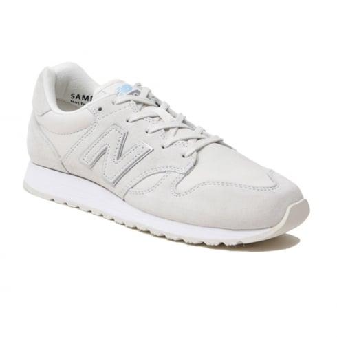 c7d9c94c13970 New Balance Womens Running Classics Off White Sneakers WL520RS | New ...