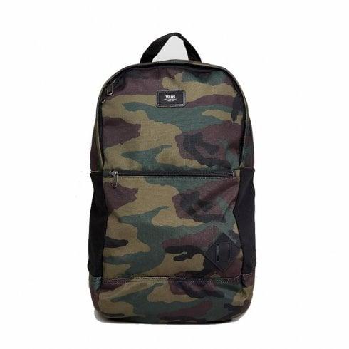 3be062979e2c3 Vans Van Doren III 29 Liter Backpack - Camo