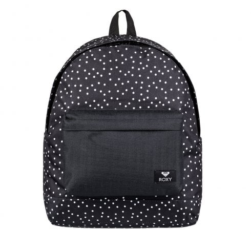 Roxy Be Young Medium Backpack 24L - Black