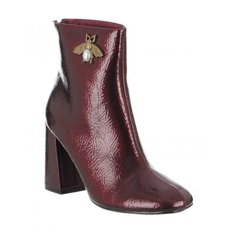 Millie & Co Brynn Bug Ankle Boot