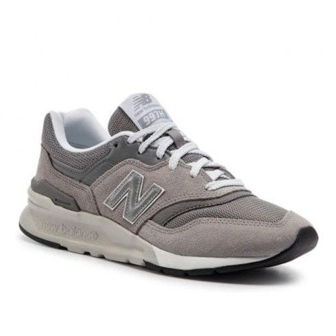 the best attitude 3ef6d abf0f New Balance Men s Classics 997H Sneakers - Grey   New Balance Millars Shoe  Store