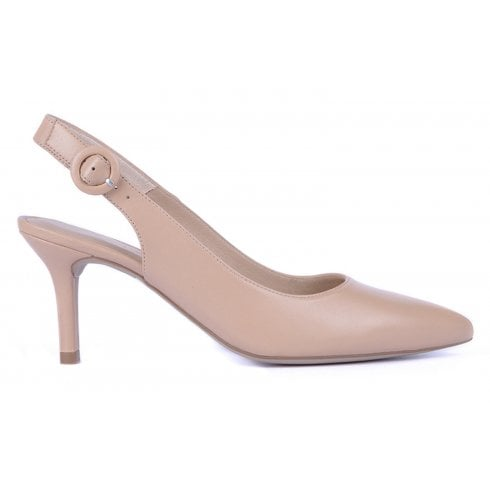 Unisa Pointed Toe Slingback