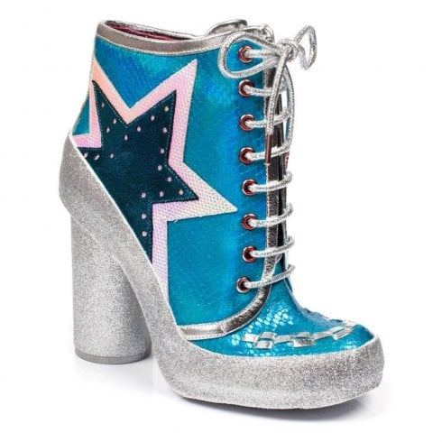 Irregular Choice Milovat
