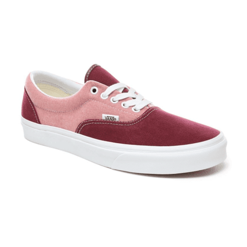 fd841588 Vans Unisex Chambray Era Sneakers - Canvas Port Royale/True White