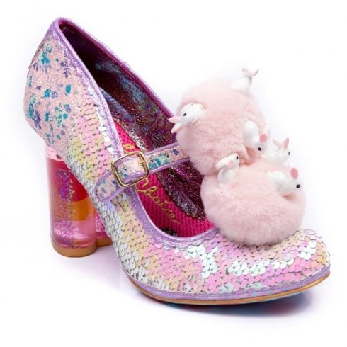 Irregular Choice Luce Mia