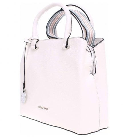 Marco Tozzi Multicolours Handbags 61122 - White