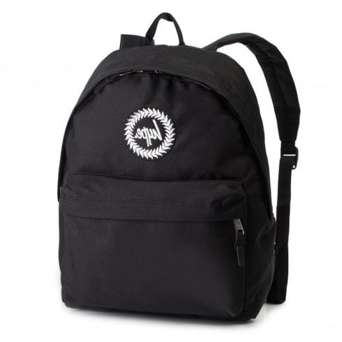 Hype Black Core Backpack - HY006-0047