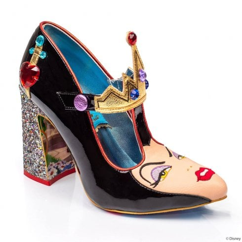 Irregular Choice The Evil Queen