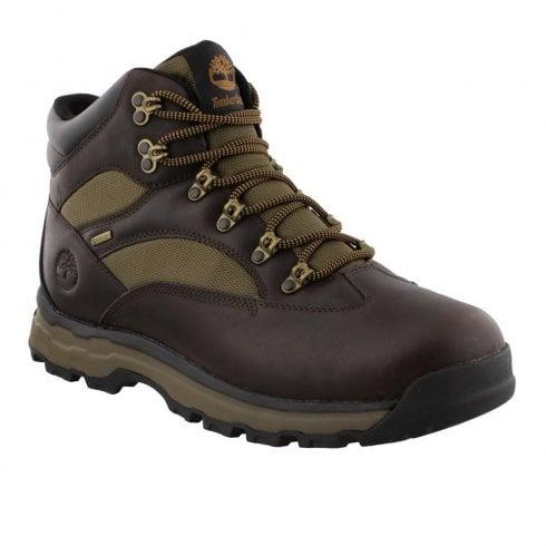 Timberland Mens Chocorua Trail Mid GTX Waterproof Hiking Boots