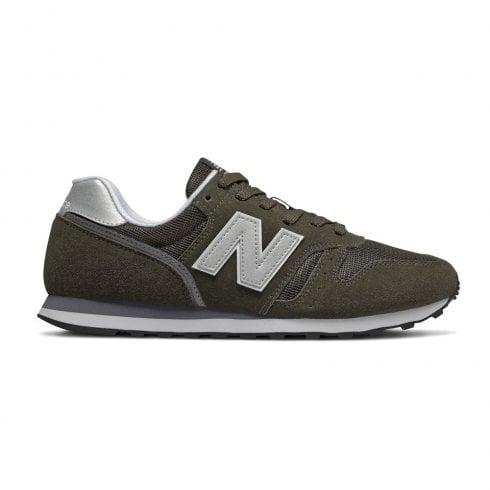 New Balance Men's Classics 373 Sneakers - Green Olive