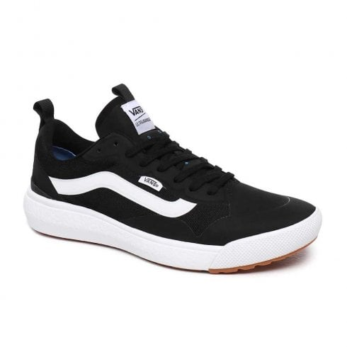 Vans Surf UA UltraRange EXO Black Sneakers