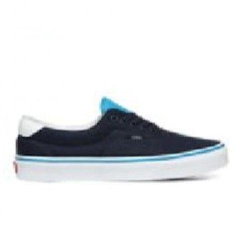 Vans Classics UA Era 59 C&L Navy Blue Caribbean Sneakers