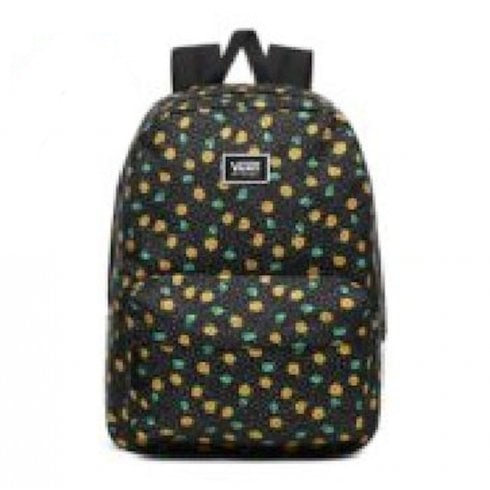 Vans Schoolbag Realm Classic Backpack Polka Ditsy