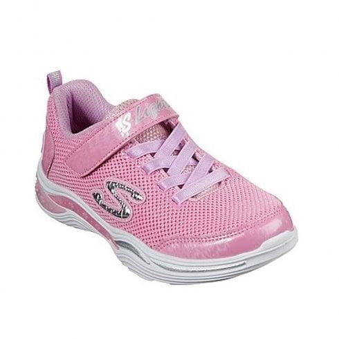 64,90 € Sneaker von Skechers in pink