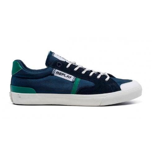 Replay Mens Lampard Sneaker