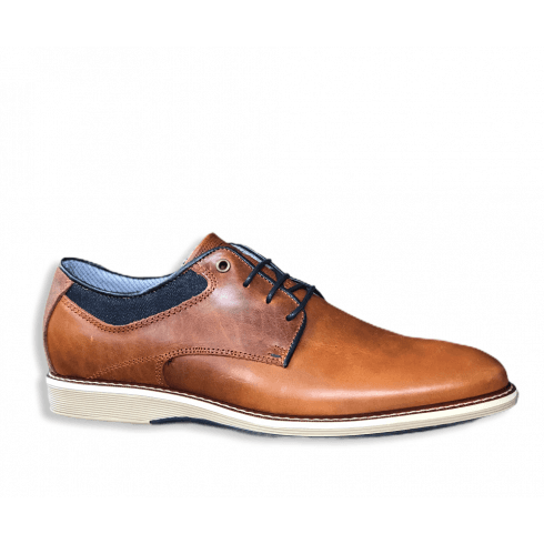 Escape Shoes Escape Mens Shoe High Roller Teak
