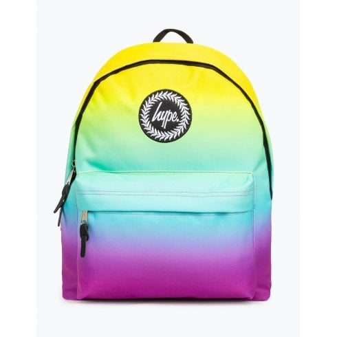 Hype Bell Gradient Backpack 18 litres