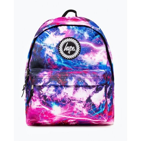Hype Mystic Skies Backpack - 18 Litres
