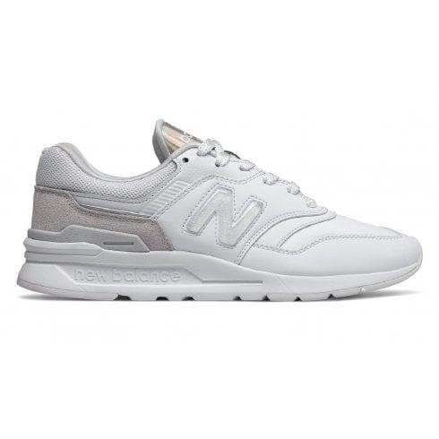 997 white new balance