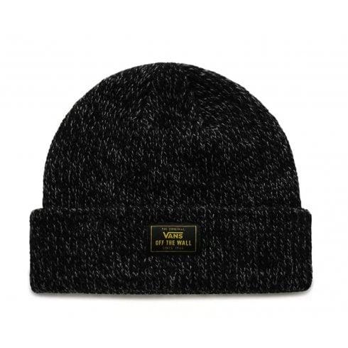 Vans Bruckner Cuff Beanie Hat