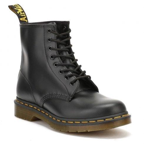 Dr. Martens Dr Martens 1460 Smooth Black Boots