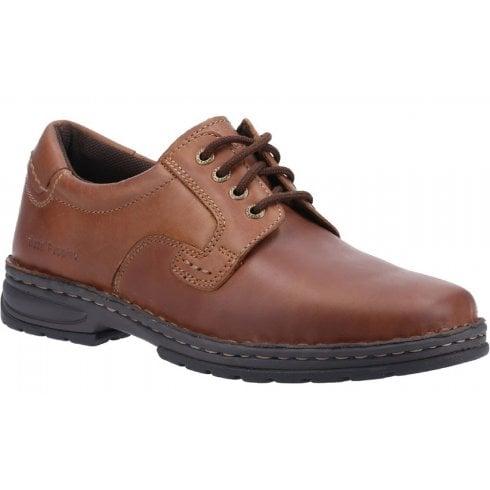 Hush Puppies Men's Outlaw II Brown Shoe
