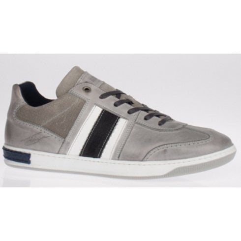 Lloyd & Pryce - Tommy Bowe Lloyd and Pryce Mens Roux Harbour Mist Trainers