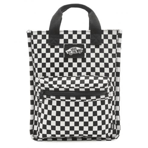 Vans Black Free Hand Backpack