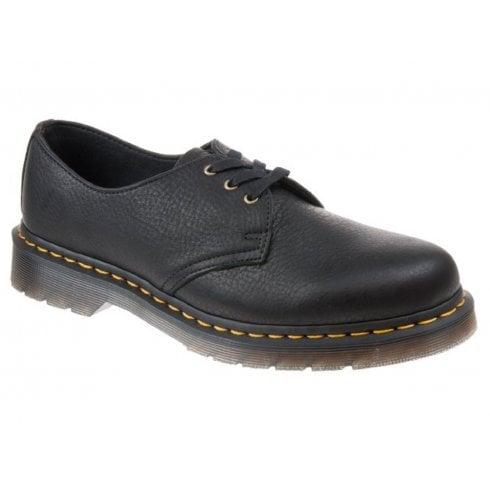 Dr. Martens Dr Martens 1461 Black Ambasador Shoes
