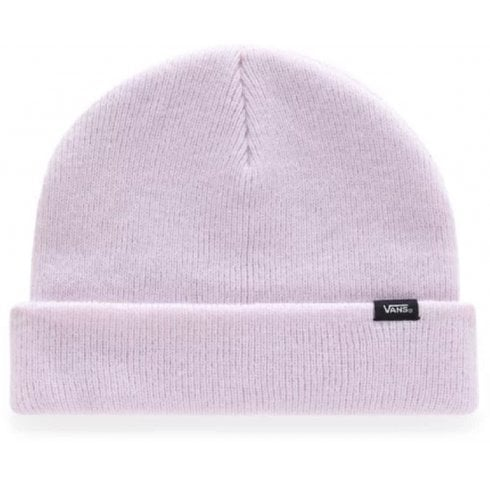 Vans Girls Lilac Fundaze Beanie Hat