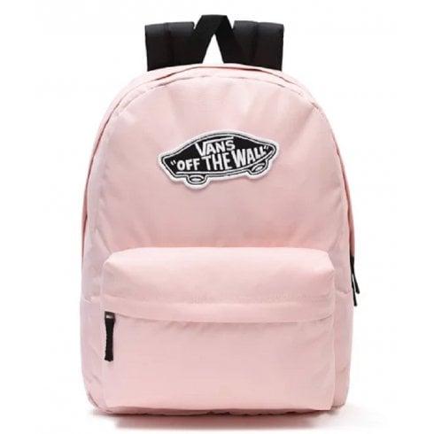 Vans Realm Schoolbag - Powder Pink
