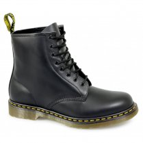 Originals 1460 8 Eyelet Boot - Black -11821006