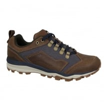 Merrell Mens All Out Crusher Boardwalk Brown Trekker Boots