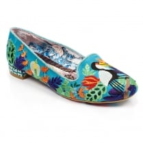 Irregular Choice Yes You Peli Can
